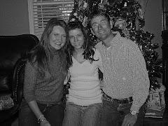 Mom, Big Sis, & Dad
