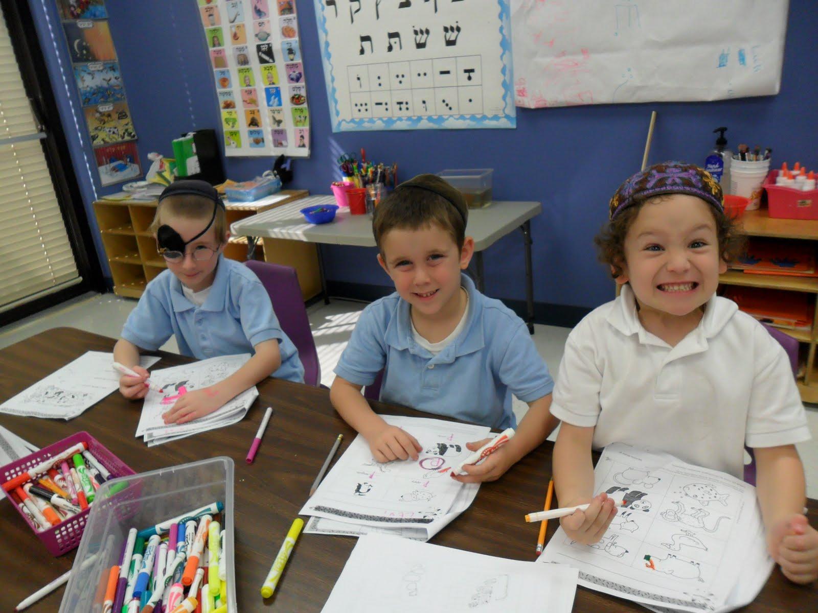Kindelah Kindergarten Day 32