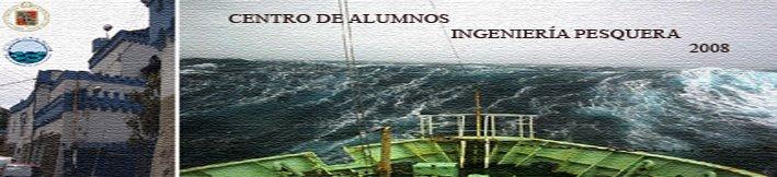 CENTRO DE ALUMNOS INGENIERIA PESQUERA