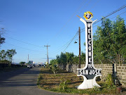 Welcome to Occidental Mindoro via San Jose