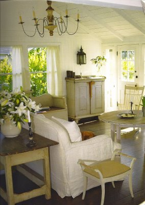 Decor Inspiration: Swedish Style