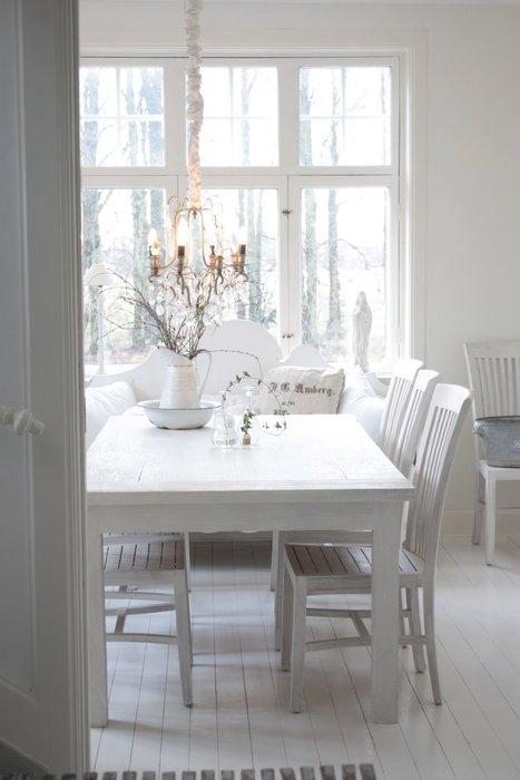 Scandinavian Style Inspiration
