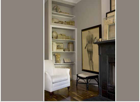 Interior Design Inspiration: Michael Del Piero
