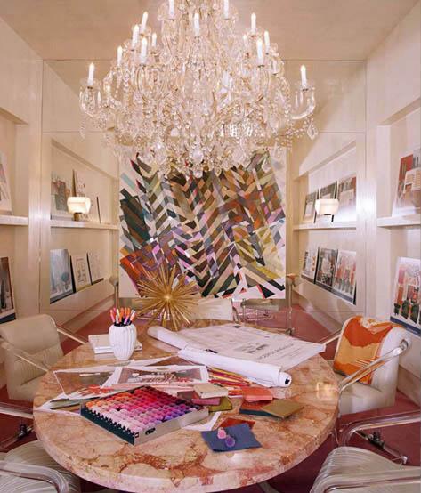 10 Blogs Every Interior Design Fan Should Follow: Decor Books: Hue By Kelly Wearstler