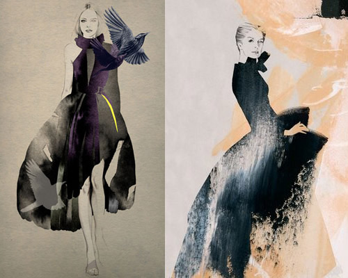 Artist Inspiration: Cecelia Carlstedt