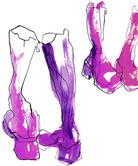 Artist Inspiration: Stina Persson