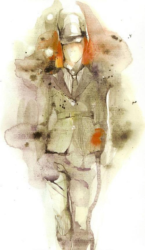 Artist Inspiration: Petra Dufkova