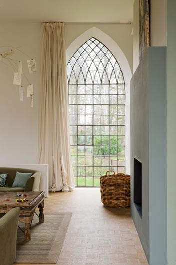 Before and After: Church Conversion