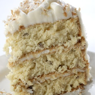 Diane S Recipes Italian Cream Cake