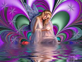 Exfolación angelical 1