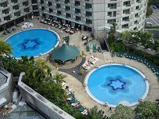 swissotel singapore hotel