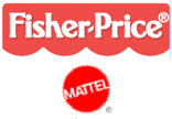 MATTEL - FISHER PRICE