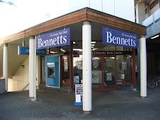 Bennetts-Waikato University