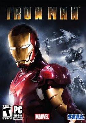 حصريا لعبة Iron