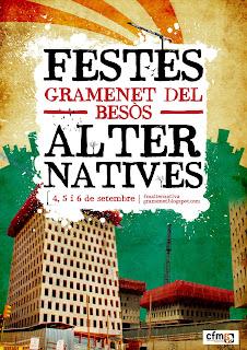 Festa Major Alternativa de Gramenet del Besòs
