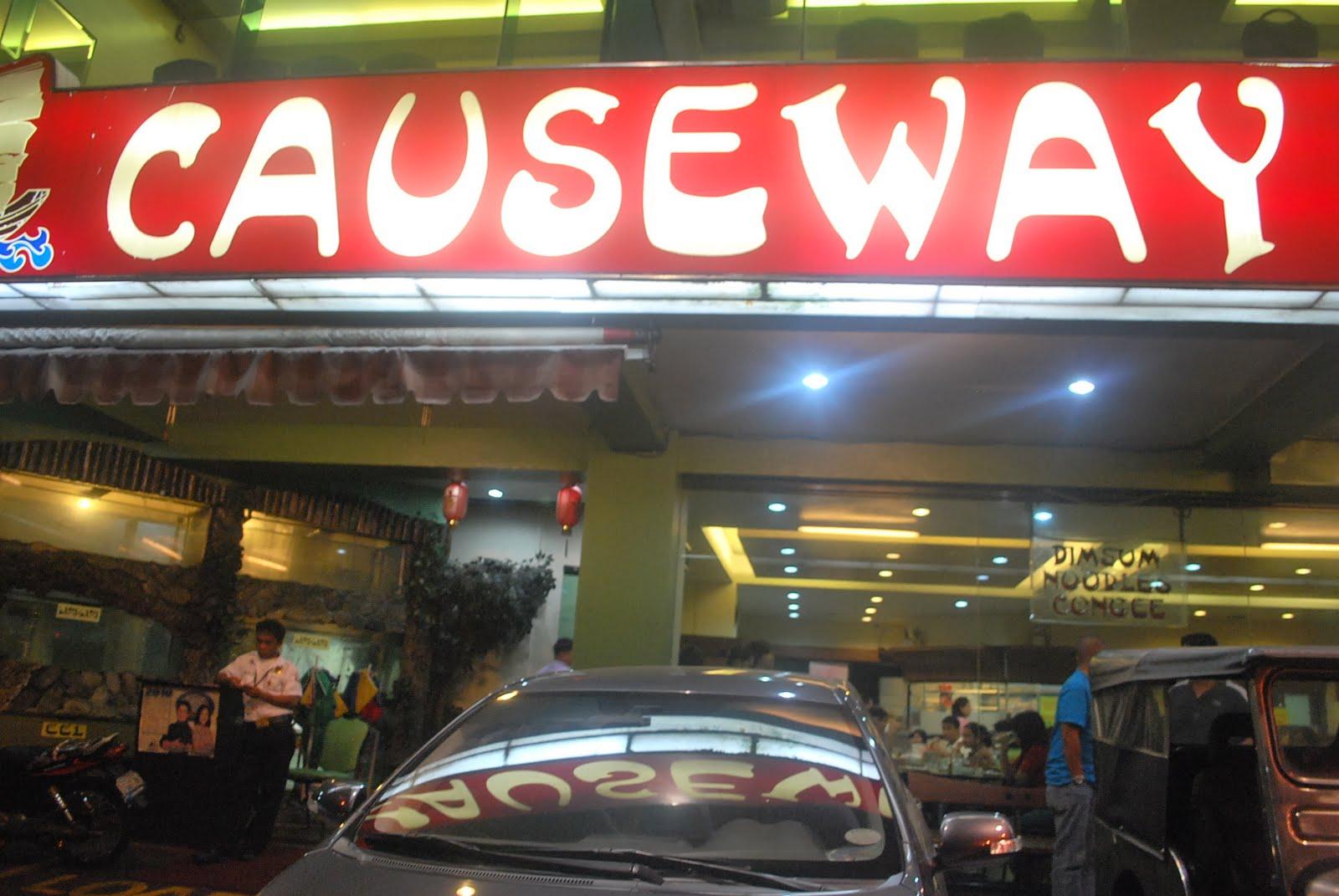 The Causeway Restaurant Manahawkin Nj