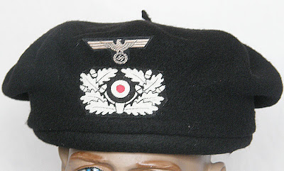 14659bdec9ea5 People willing to pay this sort of money for a beret like this