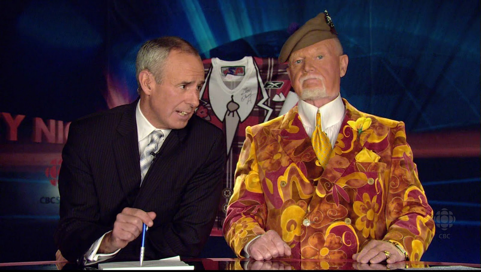 The Beret Project: Don Cherry