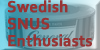 Home of the LinkedIn Swedish Snus Enthusiasts