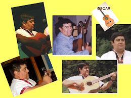 Oscar Mayorga