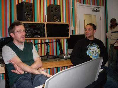 What Does A Tune Up Consist Of >> Music Production and More...: Music Industry Careers: Island Records' A&R Tells All