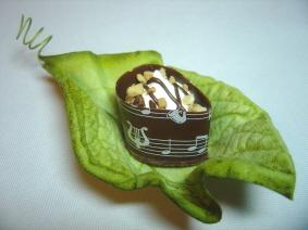 Gota de Chocolate