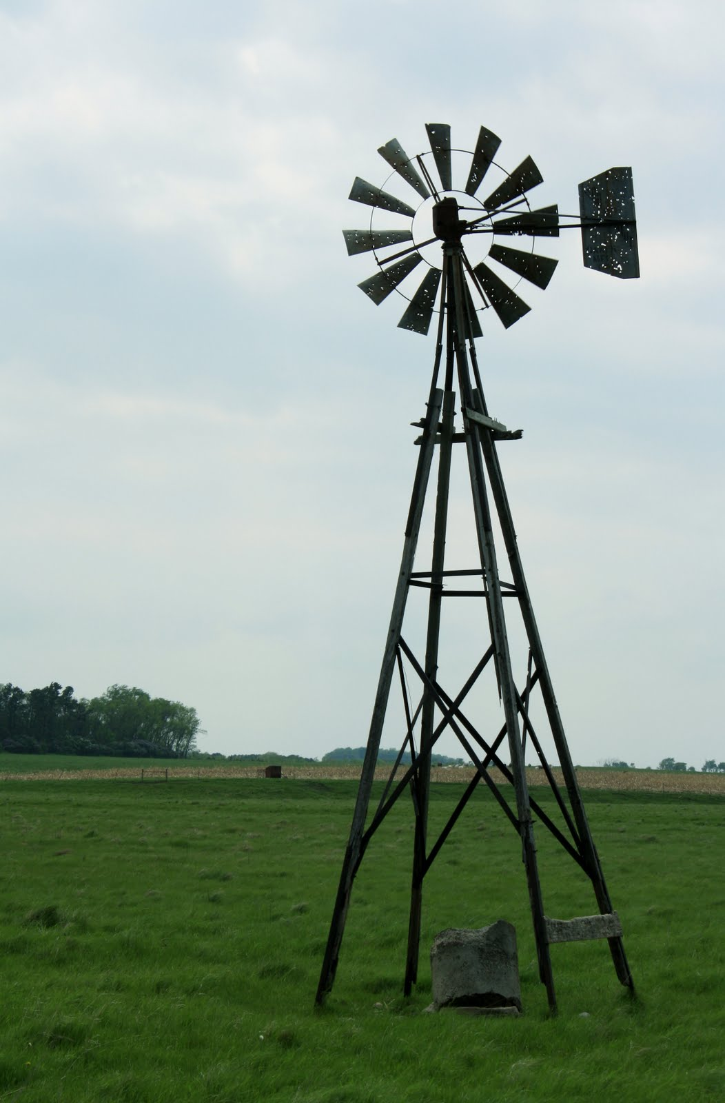 Can too many WINDMILLS slow down Earth's rotation???   IGN ...
