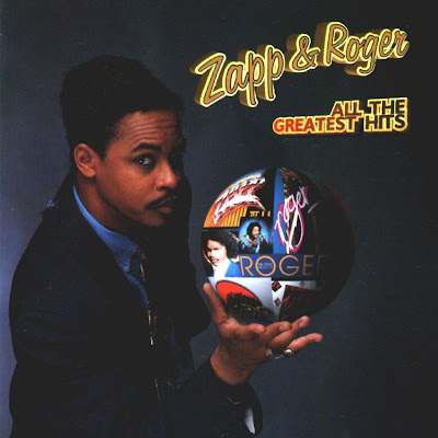 Zapp Gt Jazz Blues Country Soul Funk