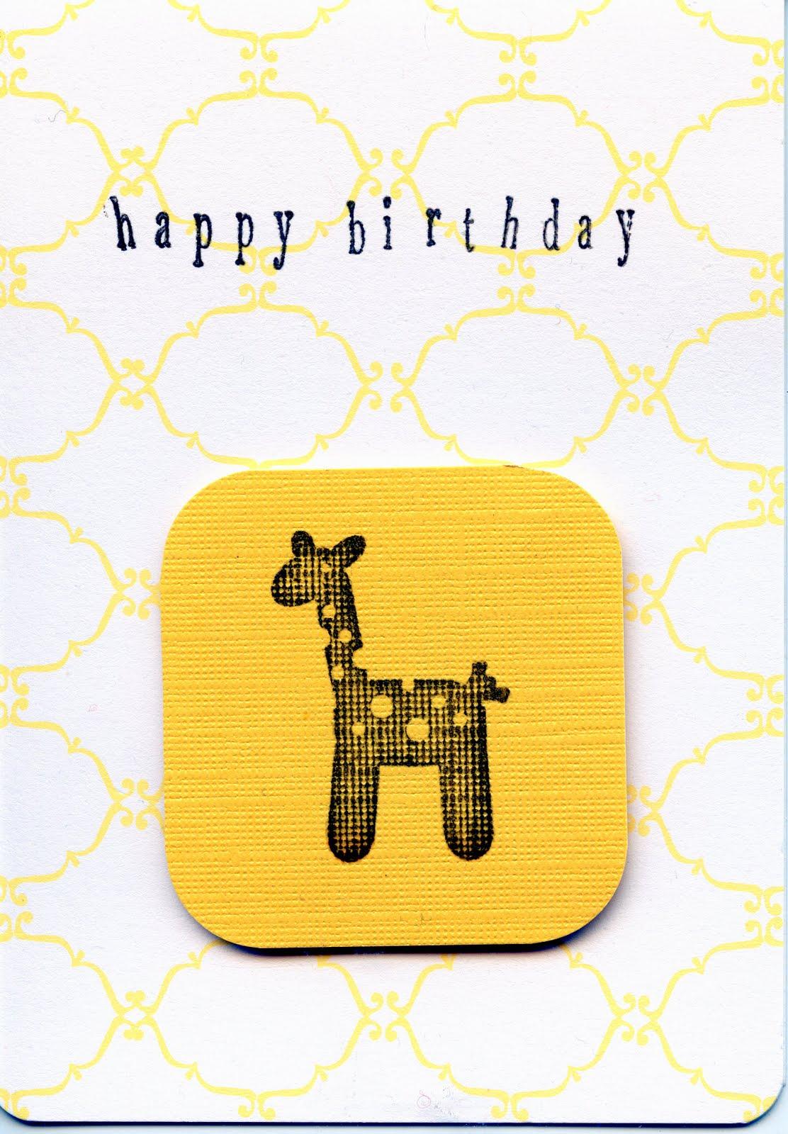 Happy Birthday Cake Zara