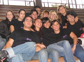 BARRA DE COMUNICACIÓN Y RELACIONES CORPORATIVAS