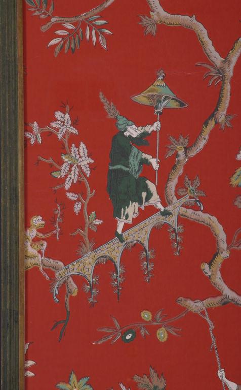 Chinoiserie Chic Diy Chinoiserie Wall Panels