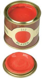 Chili Pepper By Benjamin Moore 2004 20 Shown In These Next Two Photos Is A Really Deep C That The Ideal Chinese Red