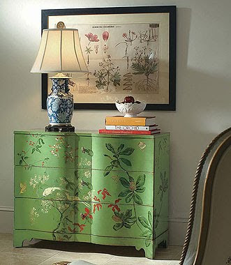 These Are Some Of My Chinoiserie Favorites From Oscar De La A S Gorgeous Collection For Century Furniture