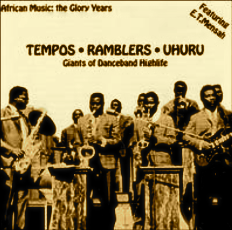 Osibisaba: Giants of Danceband Highlife, 1950s-1970s