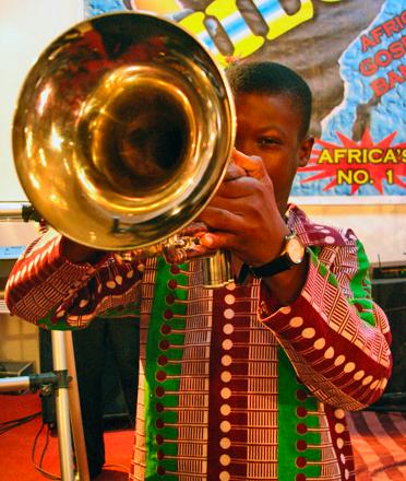 Osibisaba: 2010