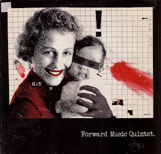 FORWARD MUSIC QUINTET