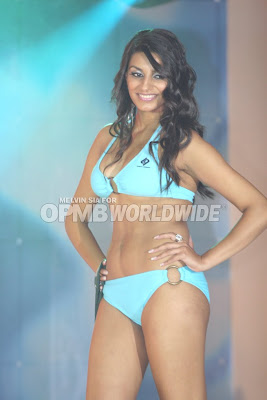 Possible Bikini miss pakistan photo