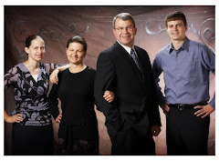 The Steve Stetler Family - Missionary