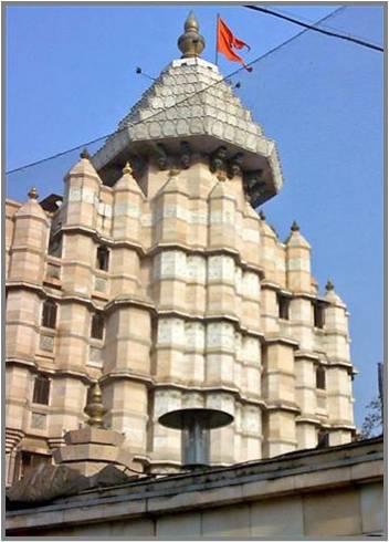 Siddhi Vinayak Temple (Prabhadevi)