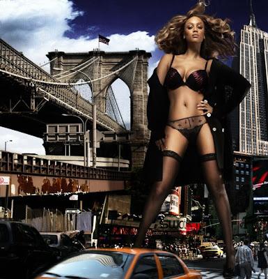 ImBringingBloggingBack: America's Next Top Model ...