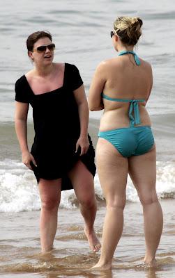 Diana ladonna in bikini