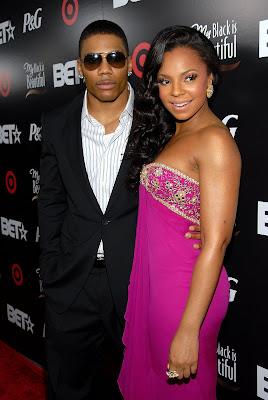 ImBringingBloggingBack: Ashanti & Nelly. My Time Machine ...