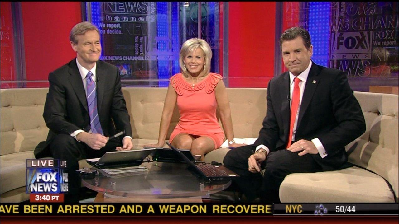 Legs On Fox And Friends – Migliori Pagine da Colorare