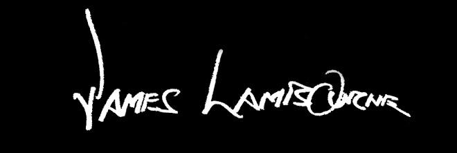 James Lambourne