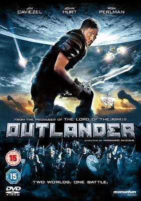 La Tierra Media – Outlander (2008) | DVDRip Latino HD Mega 1 Link