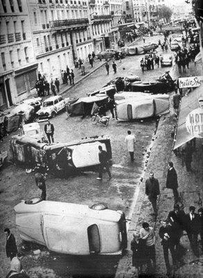 protest in paris anatomy of a revolt pdf