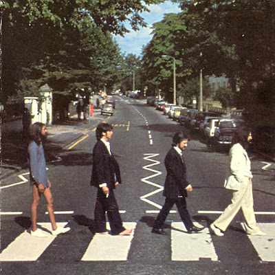 a beatles 39 hard die 39 s site abbey road album cover parodies 1. Black Bedroom Furniture Sets. Home Design Ideas