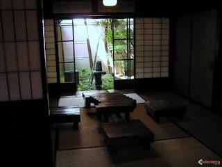 Passion voyage et divers salon japonais - Salon japonais ...