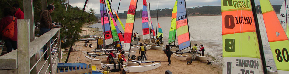 sailing club school