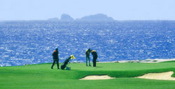 Silver Coast Golf destinations